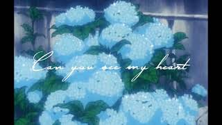 Cover images 🎧 Can you see my heart [ Heize ] But you're breaking up.🎧