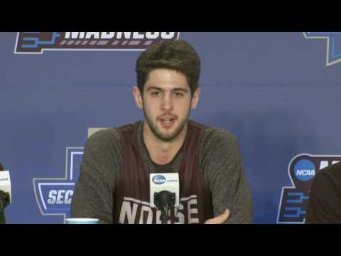 News Conference: Northern Kentucky First Round Preview