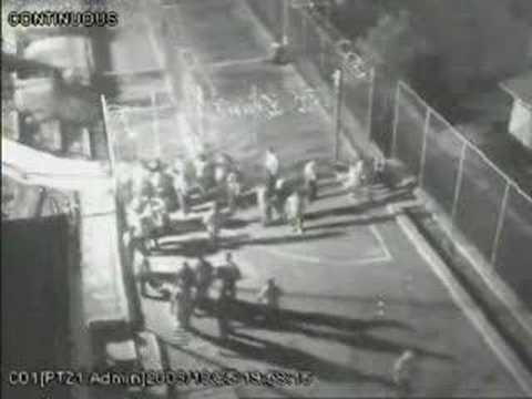 Eagle Mountain/Private Prison Riot gone bad