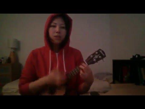 Red hooded sweatshirt   Adam Sandler + CHORDS