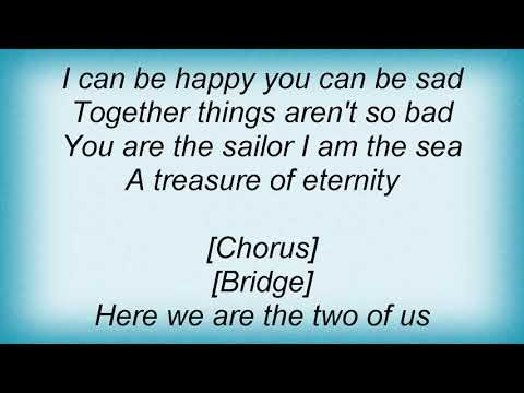 Shania Twain - Two Hearts, One Love Lyrics