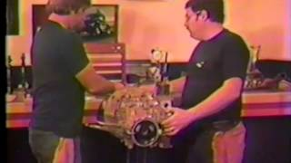 How to Hot Rod your VW Engine Part 2