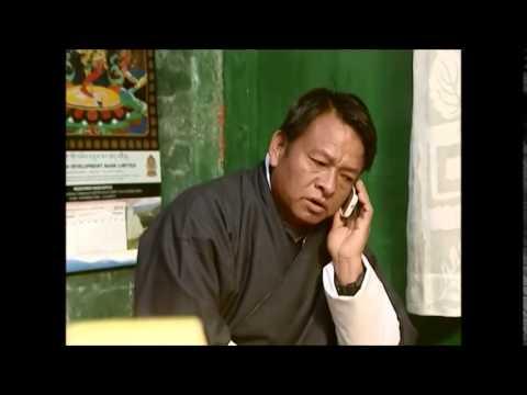 Bhutan TV Comedy EP 14