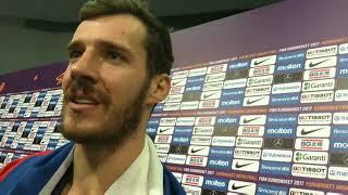Goran Dragić: Čestitao bih Srbima na sjajnom turniru #EuroBasket2017 thumbnail