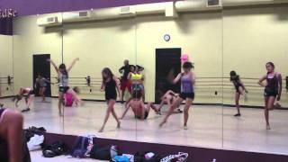 Circus Diplo Remix Pt. 2 @ Dancers Edge (Visalia,CA)