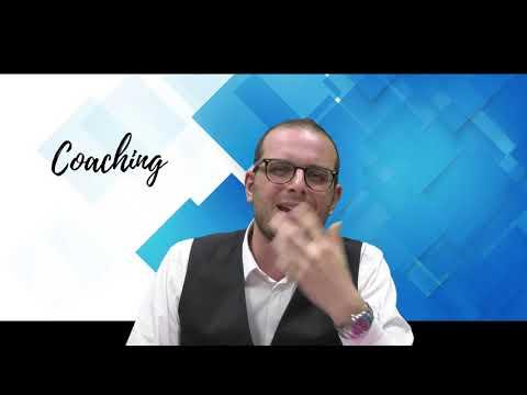 Coaching 1 - Faire le bon choix