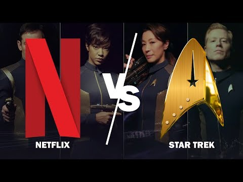 Is Netflix Refusing Star Trek Discovery Season 3? | Future Of Star Trek Streaming | Rumor Response