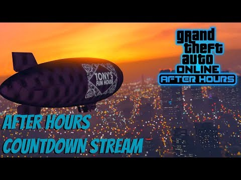 "Gta 5 Online: ""After Hours DLC"" Gameplay And Spending Spree Stream (Gta Online After Hours Update)"