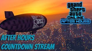 """Gta 5 online: """"After Hours DLC"""" Gameplay And Spending Spree Stream (Gta Online After Hours Update)"""