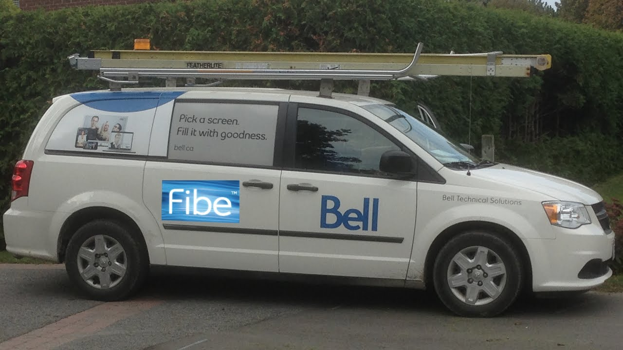 maxresdefault bell fibe, installation, cookies new tv & internet (vlogtober 1 bell fibe wiring diagram at edmiracle.co