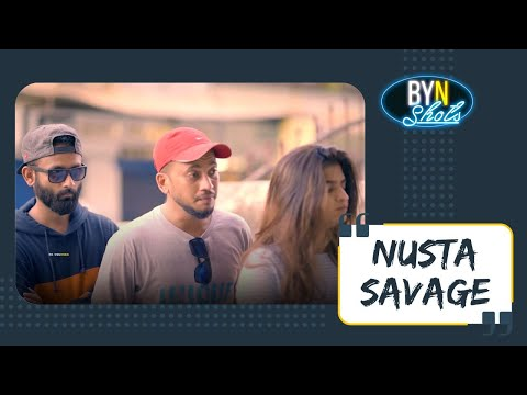 BYN :  Nusta Savage