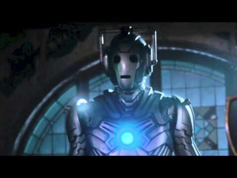 Doctor Who Unreleased Music Cybermen Attack