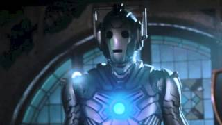 Doctor Who Unreleased Music Cybermen Attack