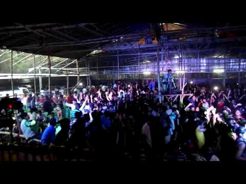 DJ Avi LiVe at BuDgE BuDgE CoLLeGe AnNuAl SoCiAl 2k17