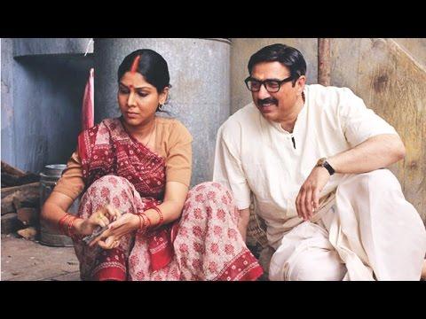 Mohalla Assi Movie To Be Released | Sunny Deol, Sakshi Tanwar, Ravi Kishan, Saurabh Sukhla