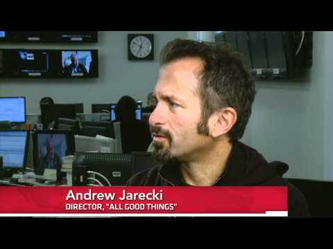 Conversation: Andrew Jarecki, Director of
