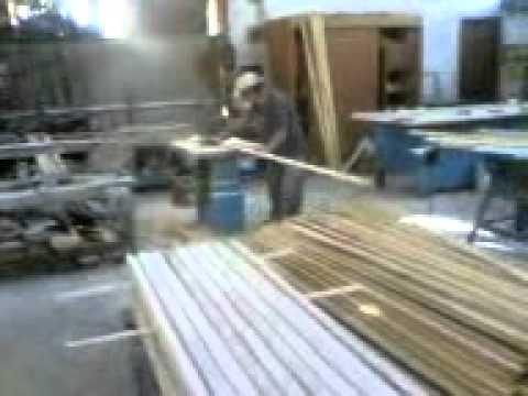 marcos de madera para puerta