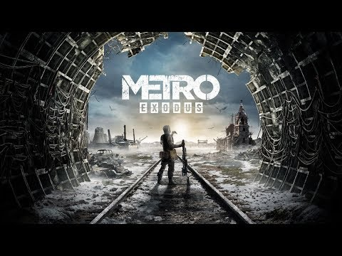 "Клип от DeVit ""Metro Exodus  Метро Исход"" Linkin Park  In The End (Cinematic Cover)"