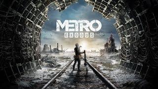 """Клип от DeVit """"Metro Exodus  Метро Исход"""" Linkin Park  In The End (Cinematic Cover)"""