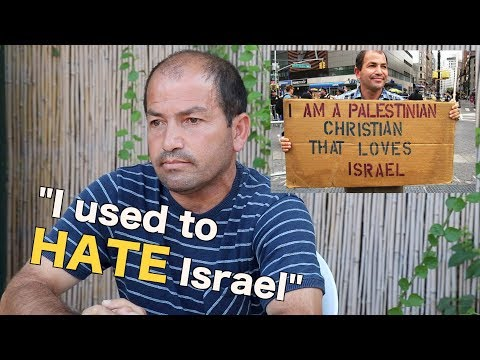 A Palestinian REVEALS The Truth About Israel