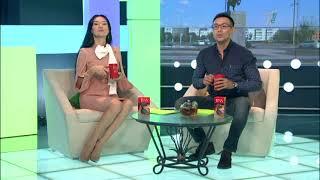 Доброе утро, Казахстан! Выпуск от 09.10.2017