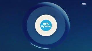 Mixdown NRK Nyheter Themes/Vignett (Dagsrevyen & Oddasat)