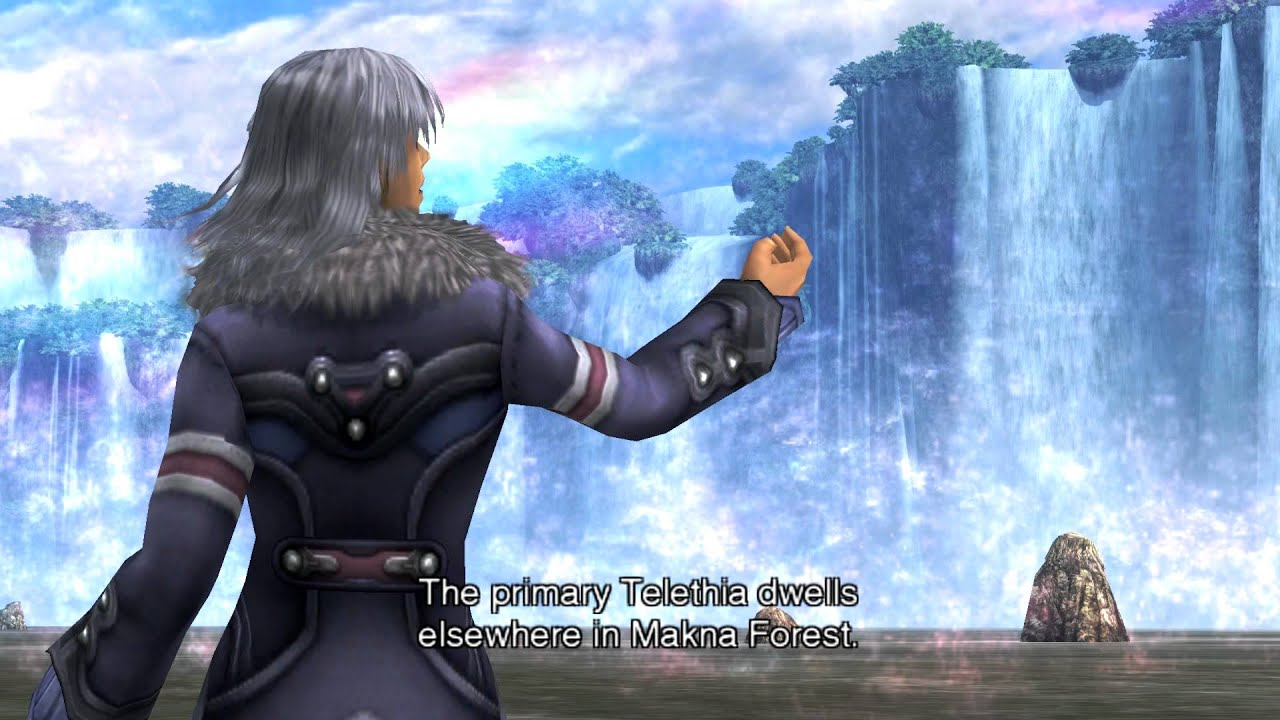 Xenoblade Chronicles Alvis Xenoblade Chron...