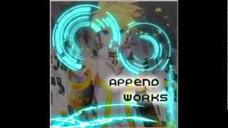 Sayonara Memories Len append + mp3