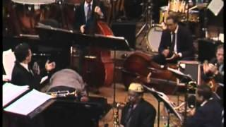 Better Get It In Your Soul - Live - Mingus Epitaph Concert