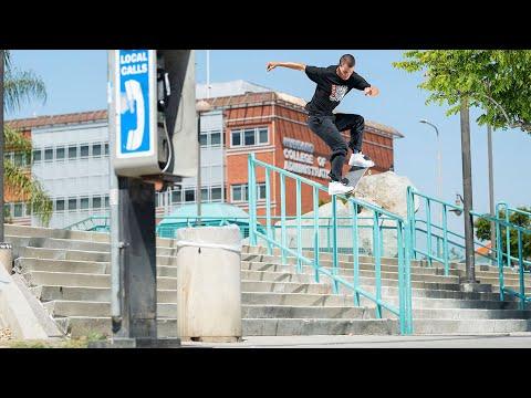 Rough Cut: Mason Silva's Spitfire Part