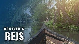 ✈ Rejs po rozlewiskach Kerali [ DOKUMENT INDIE - Odc.6 ] - TravelManiak