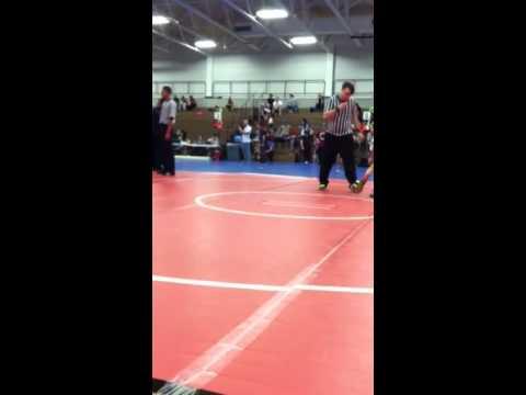 Gallagher Wrestling