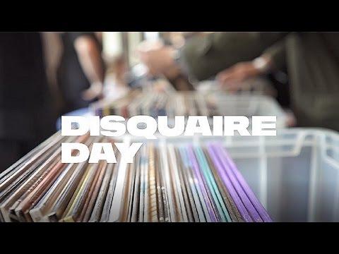 Trax Disquaire Day 2017