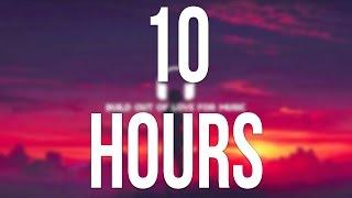 Imagine Dragons - Shots (Broiler Remix) 10 HOURS