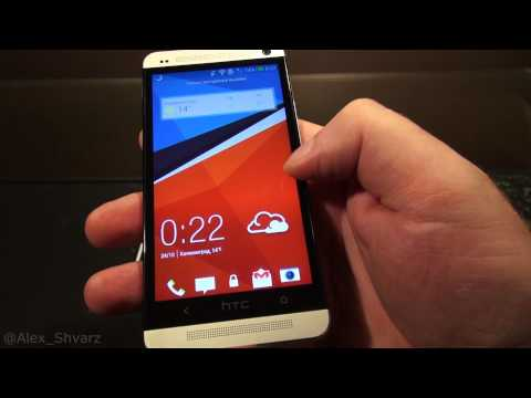 Windows Phone, Android, iOS. Экран блокировки и рабочего стола #5