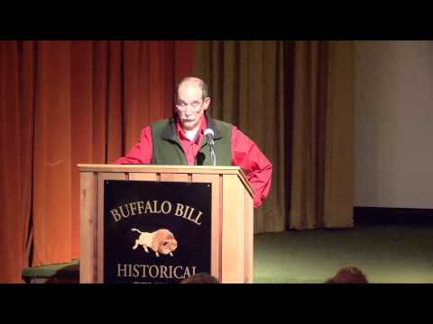 Gray Wolf Management in Wyoming, Mark Bruscino. 04/04/2013