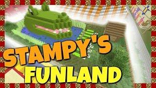 Stampy's Funland - Investigator