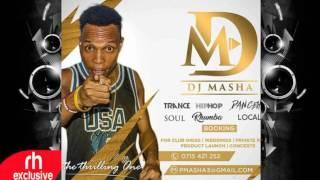 DJ MASHA   2017 BONGO MIX DARASSA , HARMONIZE , RAYVANNY, RICH MAVOKO RH EXCLUS