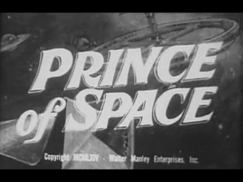 Prince Of Space DeMystied Complete