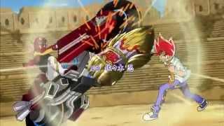 Duel Masters VSRF Opening HD