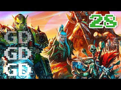 World of Warcraft Gameplay Part 28 - Gorat's Vengeance - WoW Let's Play Series