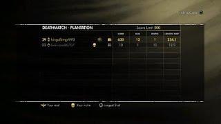 Sniper Elite 3 Ultimate Edition Across Map Sniper Kill