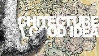 Gdzie jest polska stolica murali? | Architecture is a good idea