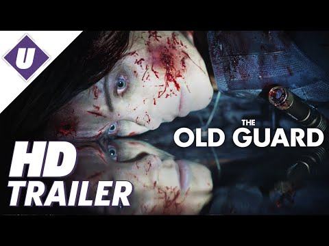The Old Guard (2020).- Official Trailer | Charlize Theron, Kiki Layne