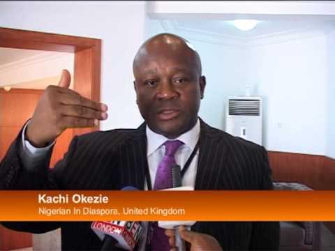 National Bureau Of Statistics Estimated Nigeria's Gross Domestic Product.