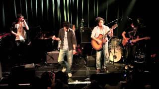 2011年5月27日に行われたイベントでのLIVE楽曲。