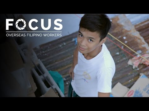 Focus | Overseas Filipino Workers