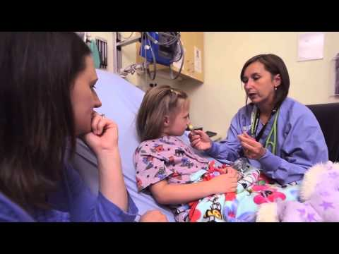 What is an endoscopy like?