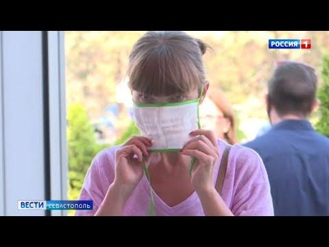 Переболевшая коронавирусом жительница Севастополя рассказала о лечении и последствиях болезни