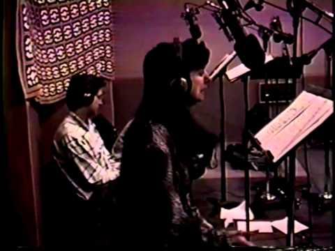 CONAN tv series Record Session 1993
